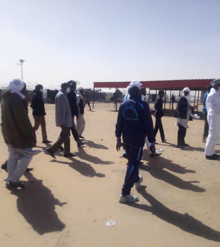 Abbandonati nel deserto. La rivolta dei migranti di Agadez finisce nelle prigioni nigerine
