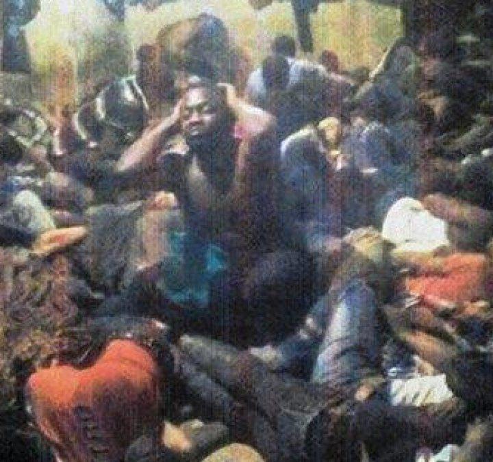 Immigrazione, torture e omicidi nel campo di prigionia libica: due condanne all'ergastolo