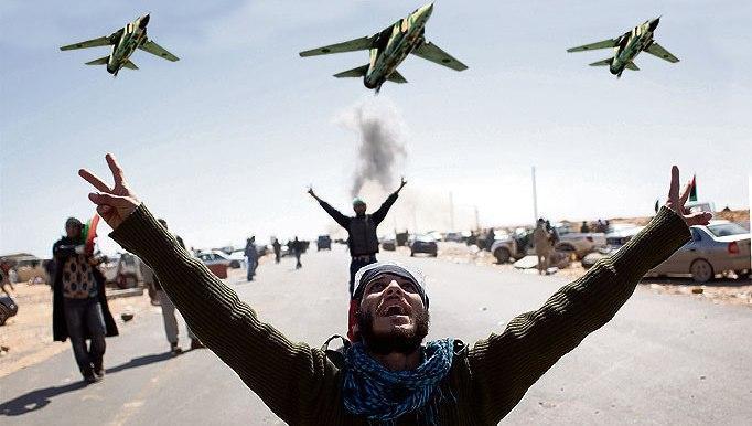 Libia: un'altra violazione dei diritti umani. Obbligati a combattere per il Paese che li tortura