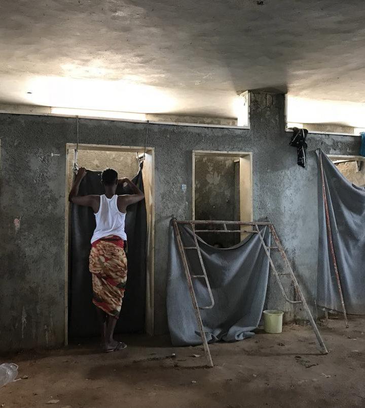 Libia: l'incubo della detenzione per migranti e richiedenti asilo