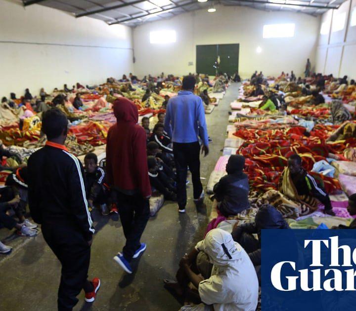 Fame, tubercolosi, violenza: nei campi libici si muore ammazzati. E l'Italia è complice