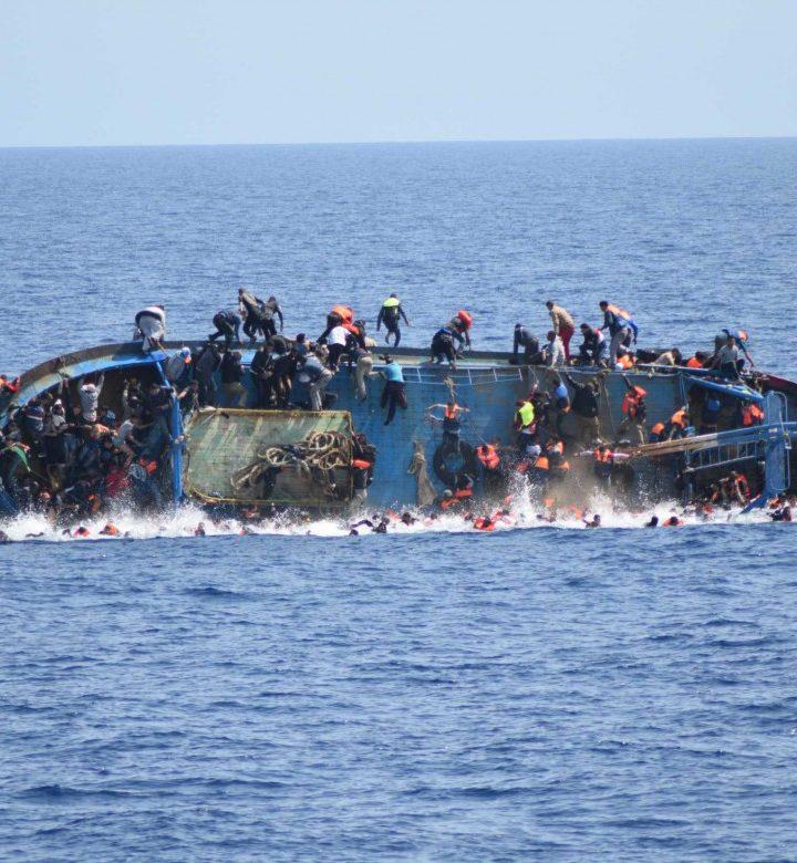 Memorandum Italia-Libia con l'UE neocoloniale e razzista