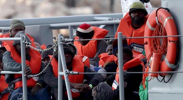 L'inferno della Libia è la vergogna dell'Europa