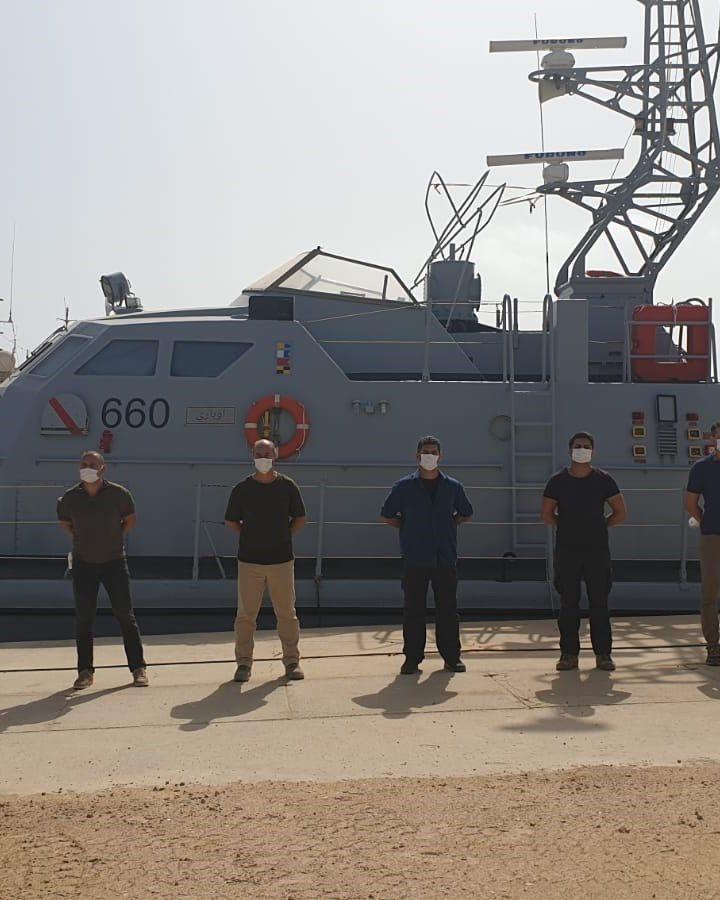 Erdogan alle porte d'Europa Ecco le foto  che testimoniano gli addestramenti dei turchi alla Guardia Costiera libica