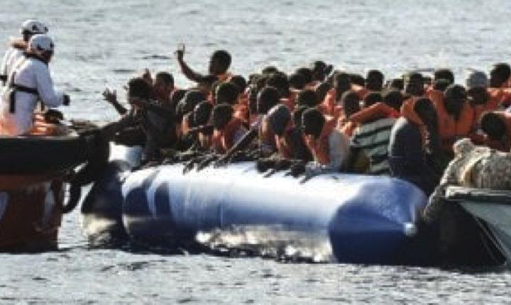 Quelle notti a bordo della nave Golfo Azzurro a salvare gente in mare e raccogliere cadaveri