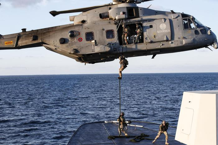 """Altri cadaveri nel Mediterraneo. Un risultato della politica dei """"Porti chiusi"""""""