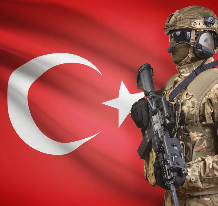 La Francia vende armi a Erdogan per un miliardo di euro