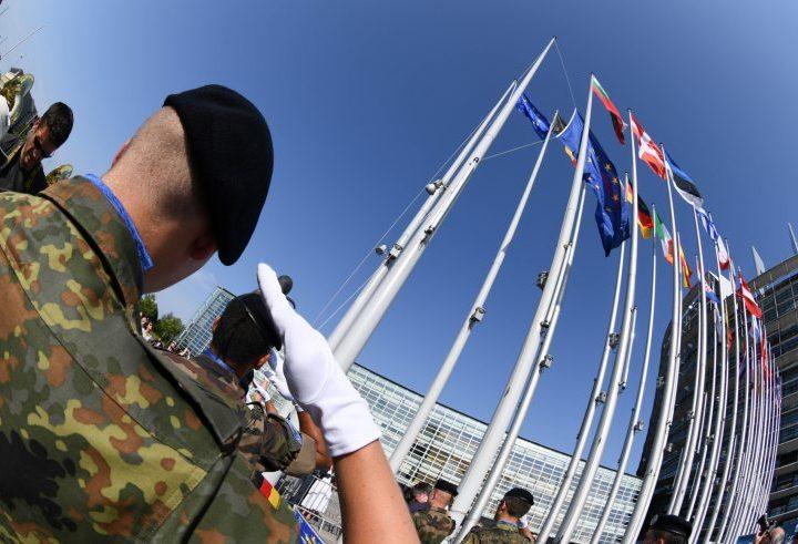 L'Europa inaugura l'operazione Irini: ma ancora una volta e' cooperazione con i trafficanti della guardia costiera libica