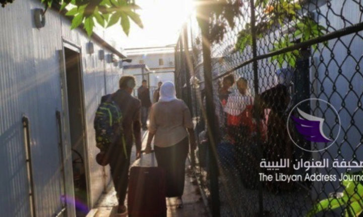 Unhcr: 89 refugees transferred to newly opened Gdf in Tripoli