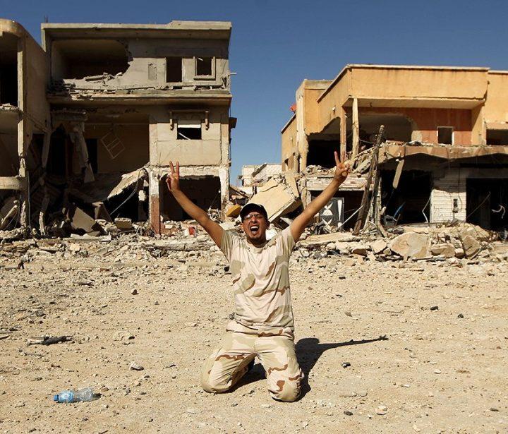 Guerra all'aeroporto di Tripoli. In Libia la tregua è già finita