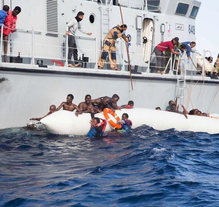 Il governo italiano elude il divieto di respingimenti collettivi