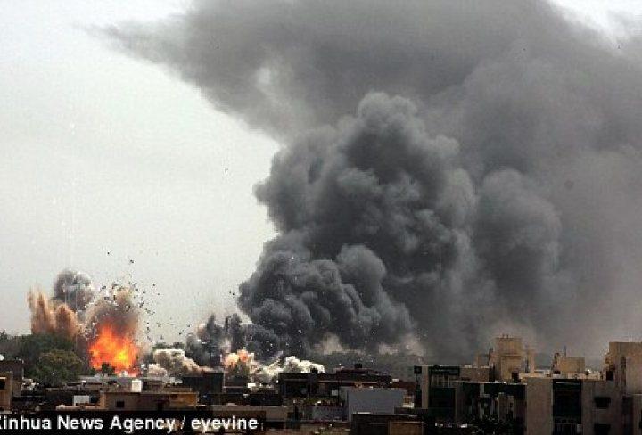 Libia: primo caso Covid-19, sanità collassata e civili in quarantena volontaria uccisi dalle bombe di Haftar