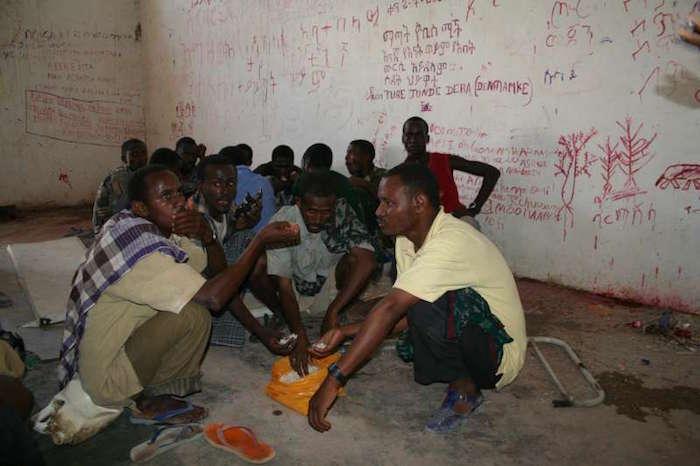 """Msf: """"In Libia strage di migranti"""""""