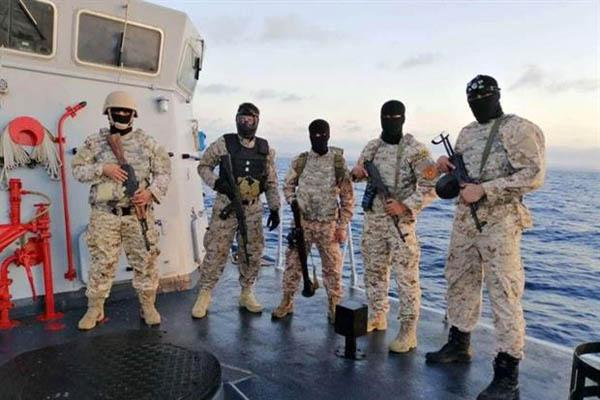 Dopo Lampedusa e il grazie di Serraj compaiono le armi in Libia