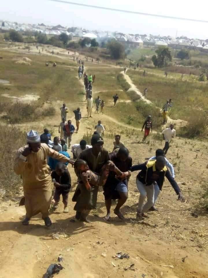 Niger, si è accesa la miccia. Violenze per pressioni elettorali e duplici attentati (foto e video nell'articolo)