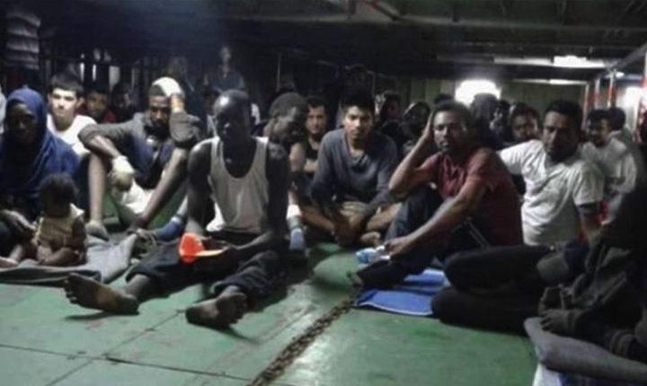 Lager in Libia. L'orrore delle torture in una sentenza che ha fatto storia