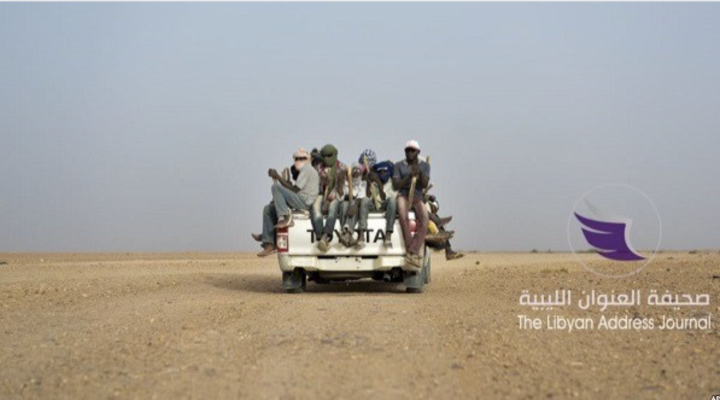 """""""Migliaia di migranti muoiono nel tentativo di attraversare il deserto del Sahara"""". La denuncia dell'International Organization for Migration"""