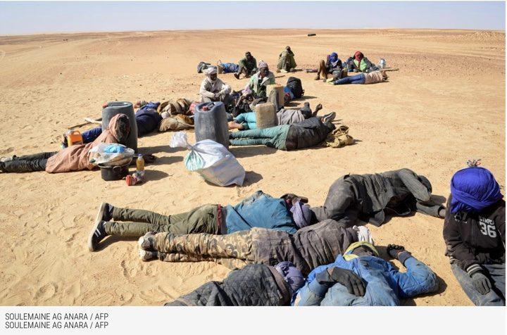 La Libia è un inferno, ed è la Farnesina a dirlo: ma Salvini continua a rimandare indietro i migranti