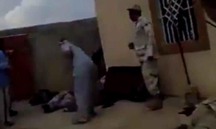 Testimonianze di torture rese agli operatori dell'equipe psico sanitaria