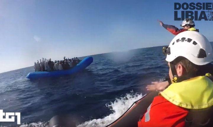 La verità sui respingimenti in Libia