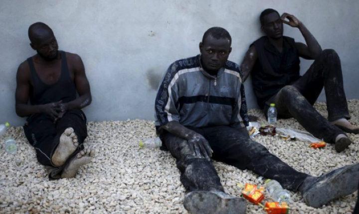 Giurisdizione sui (presunti) crimini commessi contro i migranti