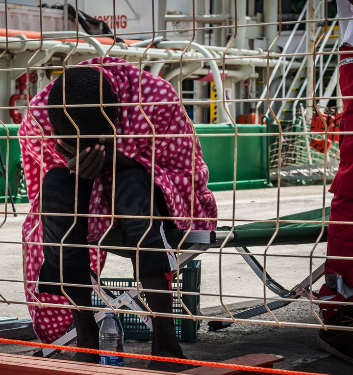 Torture in Libia: violenze e abusi noti da tempo, ben prima degli accordi tra l'Italia e le autorità libiche
