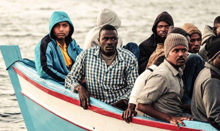 Così sono cambiate, negli ultimi mesi, le rotte migratorie verso l'Europa