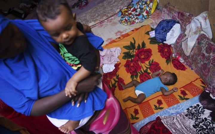 Nell'inferno della detenzione libica, dove un rifugiato si è ucciso dandosi fuoco