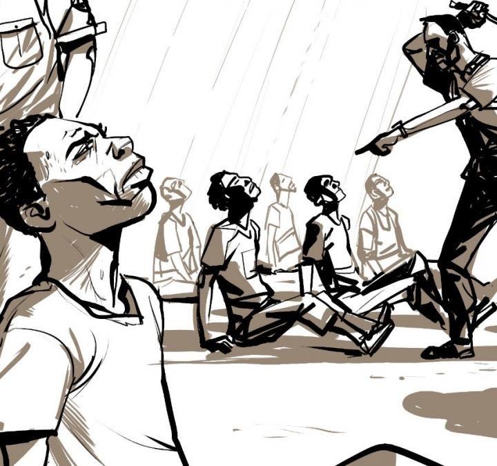 Libia: le famiglie dei migranti tenuti in ostaggio usano Facebook per trovare i soldi e pagare il riscatto ai trafficanti