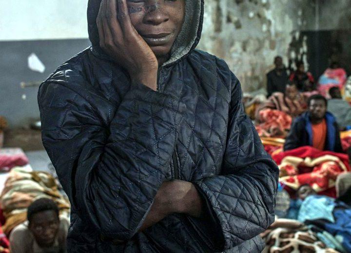 Il tribunale riconosce alla richiedente la protezione umanitaria per le atroci violenze subite in Libia