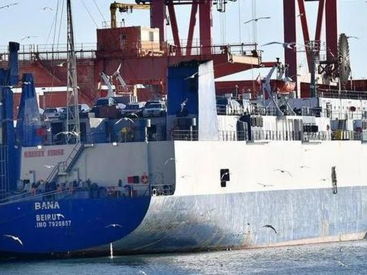 La Turchia invia armi alla Libia. Sulla nave libanese Bana presenti armi e servizi segreti turchi passati da Genova sotto mentite spoglie. Un'azione di una gravità inaudita