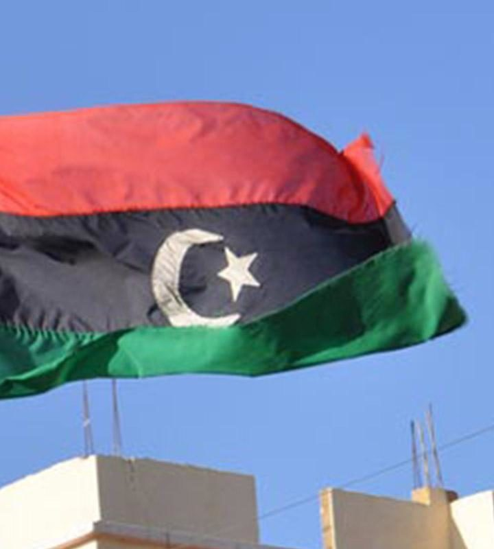 2019's first suicide bomber strikes in Libya