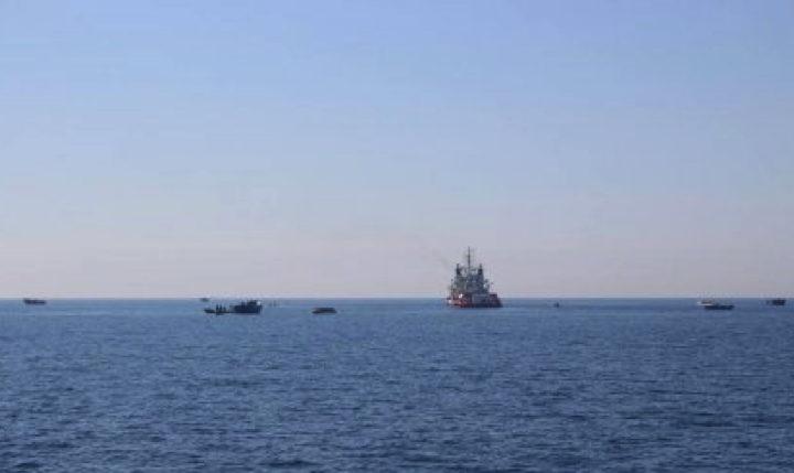 La campagna Overthefortress salpa con la nave Iuventa di Jugend Rettet