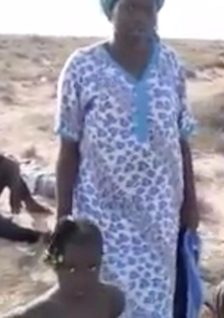 I 36 ivoriani deportati al confine libico sono al sicuro in Tunisia