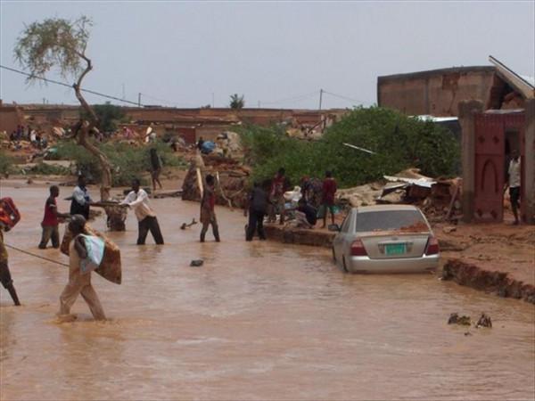 Agadez: maltempo e proteste mettono in ginocchio la città nigerina