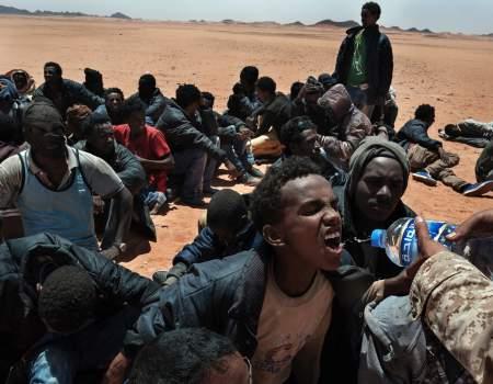 Tortura e violenze sui rifugiati in Libia: il fallimento delle politiche europee