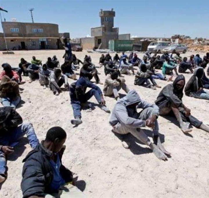 Ecco l'inferno libico: un milione di profughi in trappola