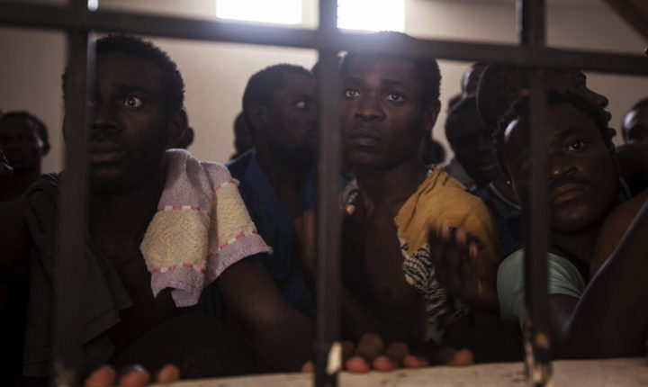 I dannati della Libia