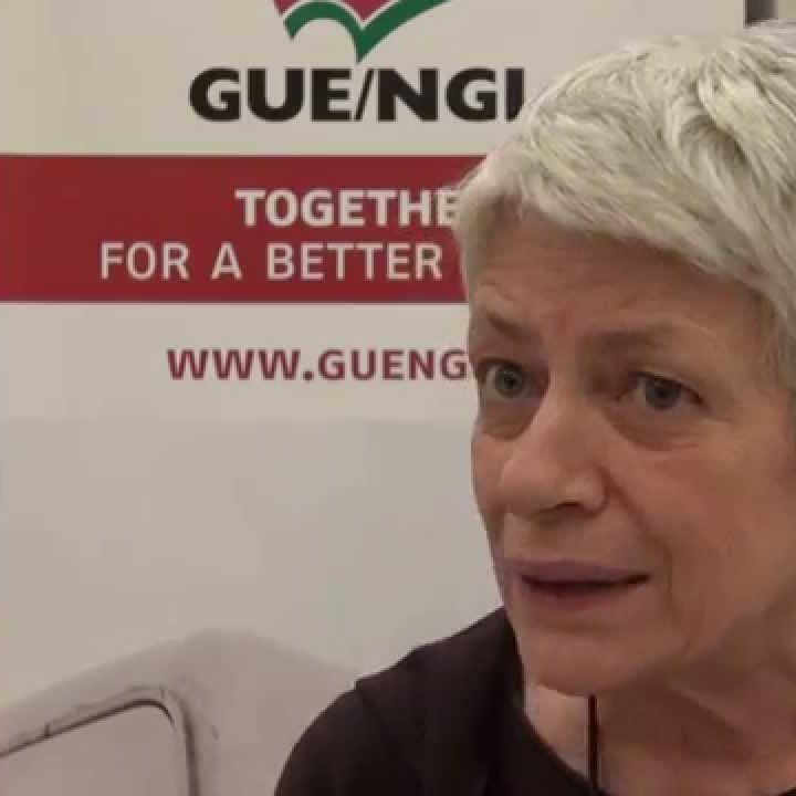 Barbara Spinelli: Sospendere la zona SAR della Libia