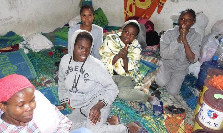 De Misrata a Trípoli, relato del infierno libio