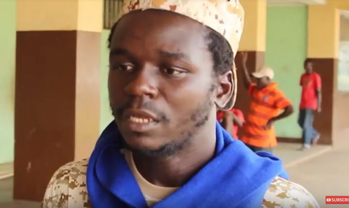 Sierra Leone migrants return after abuse in Libya