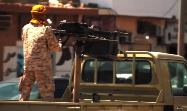 Libya's Migrant Hell
