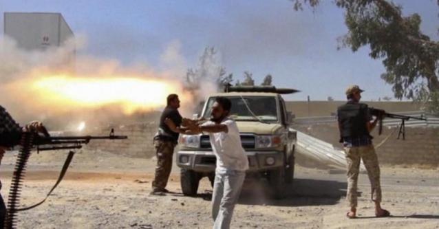 Carne da cannone. In Libia i profughi dei campi sono arruolati a forza e mandati a combattere