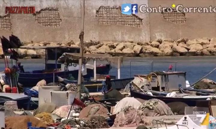 Il reportage di Francesca Mannocchi e S. Timossi dalla Libia