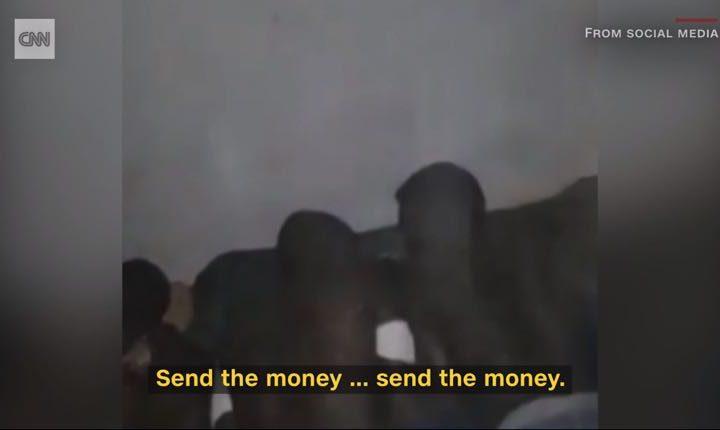 Libia – Prima sono stati bruciati e frustati, poi i video sono stati inviati alle loro famiglie