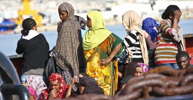 """La  vittima di tratta ha il diritto al riconoscimento dello status di  rifugiata, essendo le donne che rischiano di subire soprusi (legati al  loro sesso) un vero e proprio """"gruppo sociale"""""""